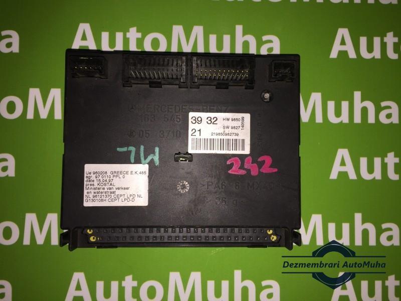 Calculator confort  13659053 Mercedes 1635453932